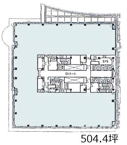 品川 シーサイド パーク タワー