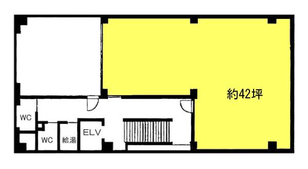 第二叶ビルの図面