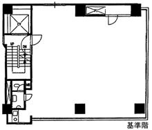 Echo Kyobashi Building Floorplan