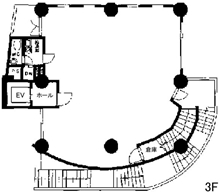 TRC Building Floorplan