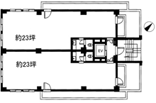 Sugamo SY Building Floorplan