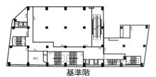 Kase Building 158 Floorplan
