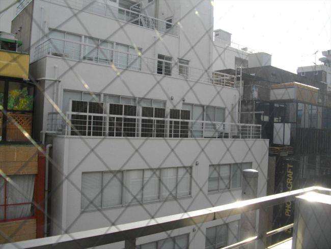 ユニゾ日本橋富沢町ビル 5階 103坪(人形町、馬喰横山)     中央区日本橋富沢町8-6