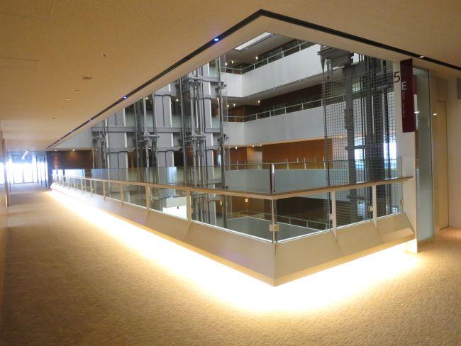 KDX豊洲グランスクエア 4階 272.82坪(豊洲、東雲)     江東区東雲1-7-12