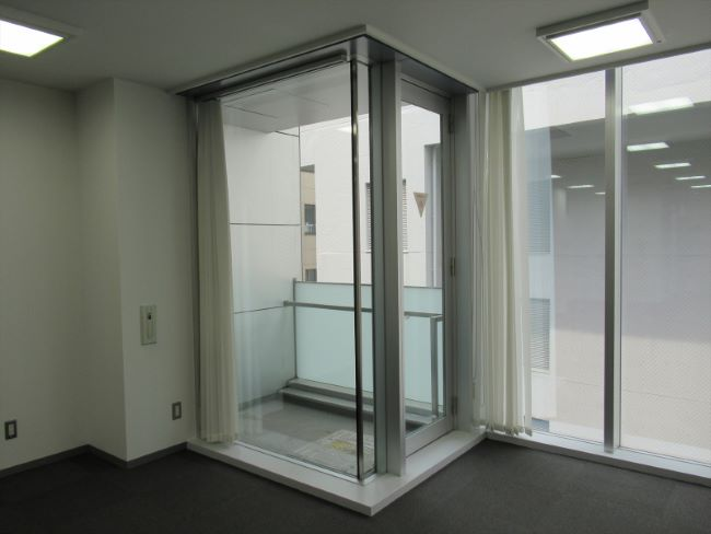 & FPG links GINZA   Find Office Space in Tokyo - officee