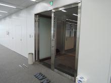 オフィス入口(※4F)
