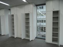 オフィス内の収納