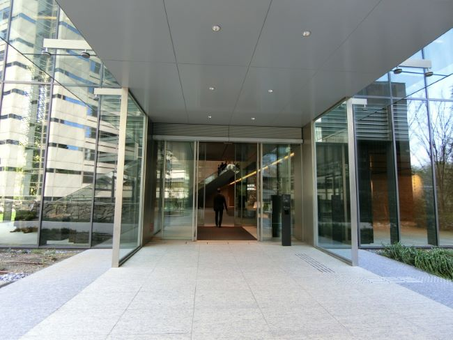 オークラ プレステージ タワー オフィス