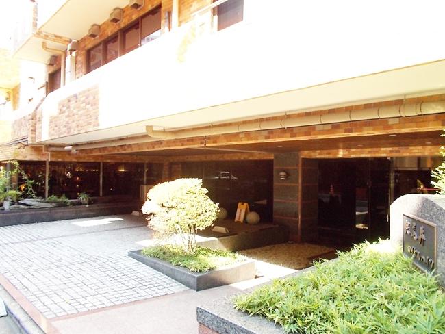 紀尾井ロイヤルハイツ 4階 53.81坪(麹町、永田町)  千代田区紀尾井町3-29