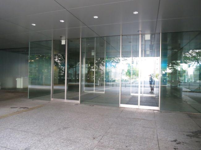 KDX豊洲グランスクエア 5階 1547.91坪(豊洲、東雲)     江東区東雲1-7-12