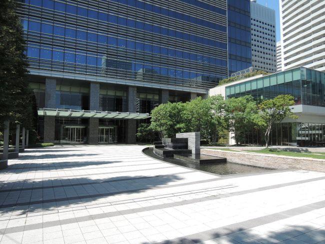 「みなとみらいグランドセントラルタワー(神奈川県横浜市西区みなとみらい4-6-2)」の画像検索結果