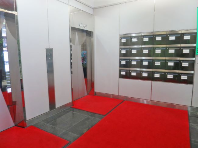 Urban Shinbashi Building   Find Office Space In Tokyo   Officee