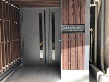 PARK WOOD office iwamotochoのビルの雰囲気.4