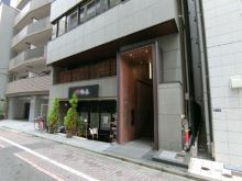 THE GATE NIHONBASHI EASTのビルの雰囲気.6