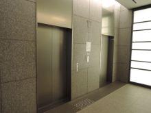 エレベーター4基