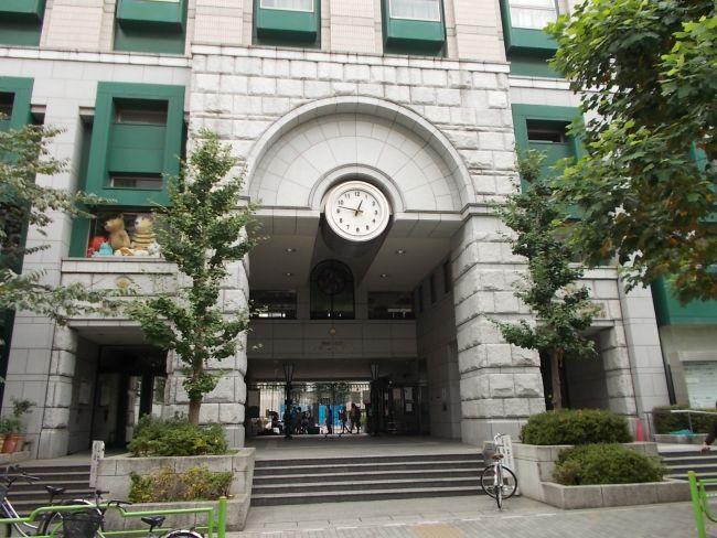日本サンライズビル 5階 39.7坪(水天宮前、人形町)  中央区日本橋人形町1-5-1
