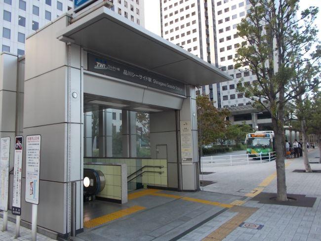 グラスキューブ品川ビル 4階/158.9坪。officee