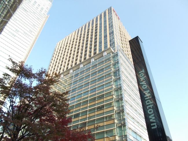 六本木インターナショナルビル 7階 33.44坪(乃木坂、六本木)     港区六本木7-3-12