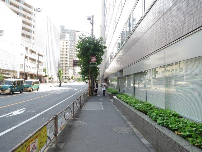 NBF高輪ビル 8階/214.46坪。officee