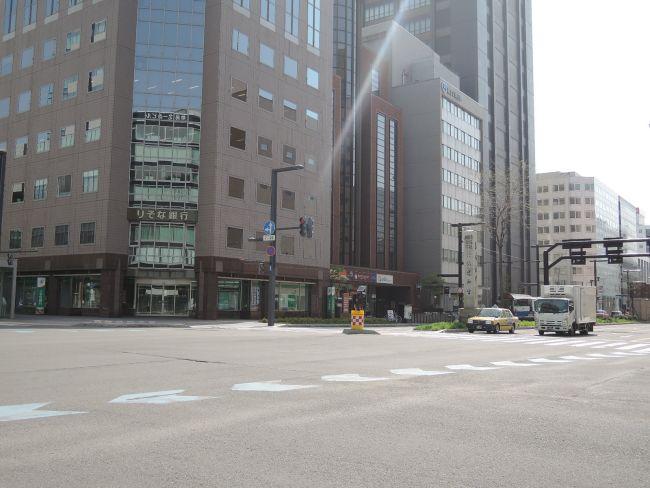 札幌北1条駅前通りビル 3階/48.3...