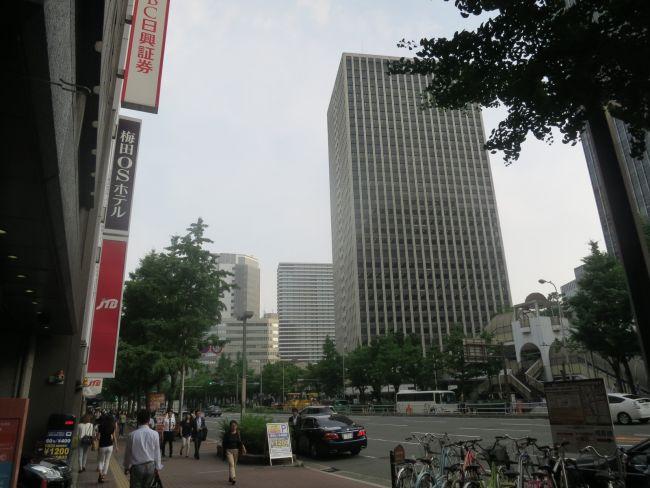 大阪日興ビル 8階/39.52坪。offi...