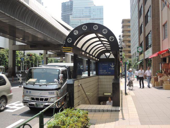 FORUM赤坂 6階/58坪。officee