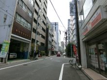 THE PORTAL Nihombashi Eastの周辺環境.7