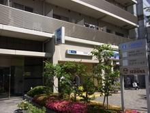 最寄りの西早稲田駅