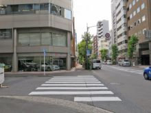 THE GATE GINZA EASTの周辺環境.7